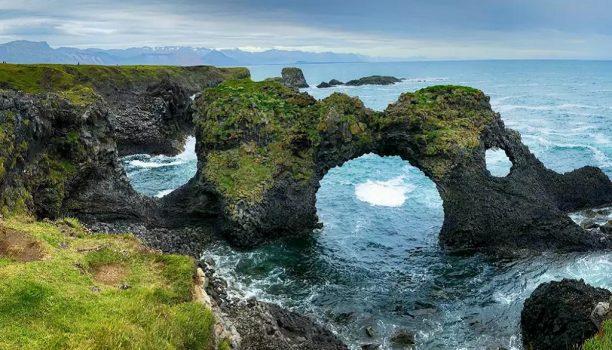 Rondreis zuid & west IJsland