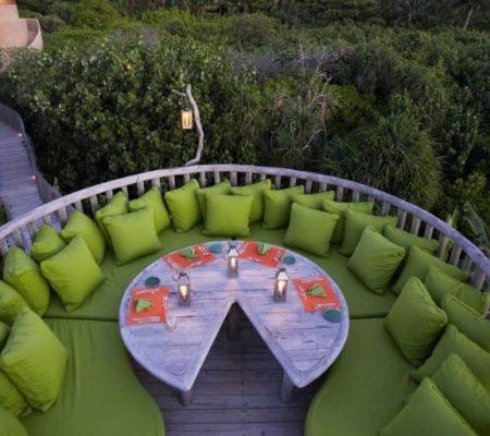 Soneva Fushi The Garden