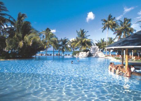 Sun Island Pool Bar