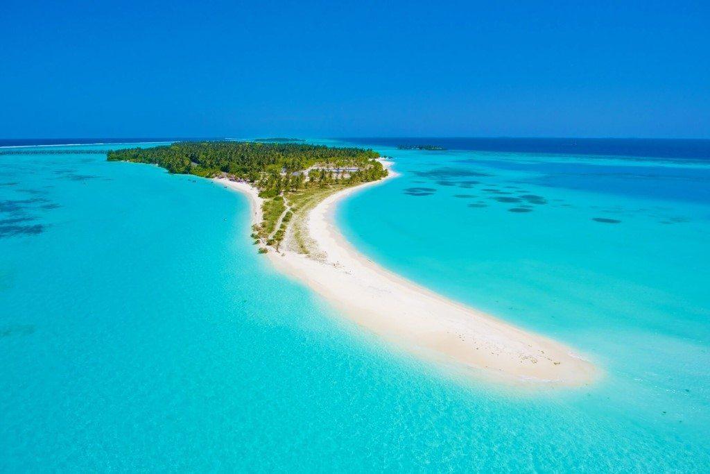 Strand & eiland vakanties