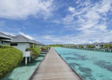 Sun Island Water Villa