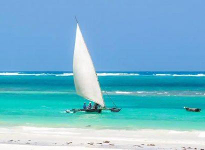 Activiteiten Kenia, Diani strand, Stranden van Kenia