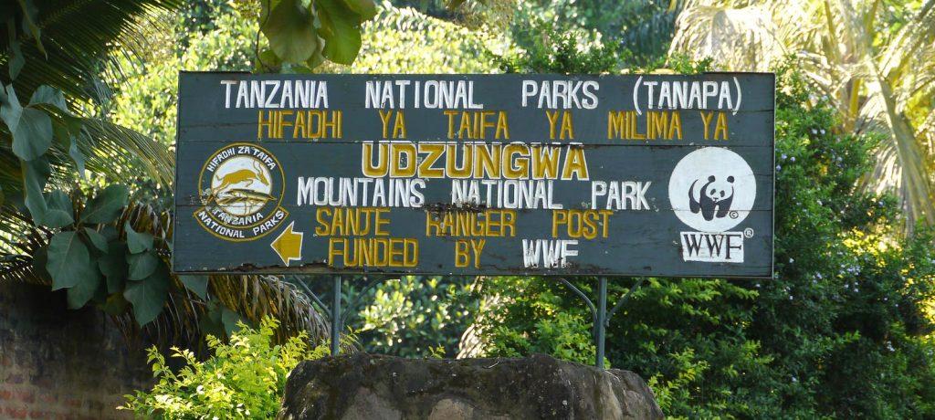 Foto: © Udzungwa Forest CampFoto: © Udzungwa Forest Camp