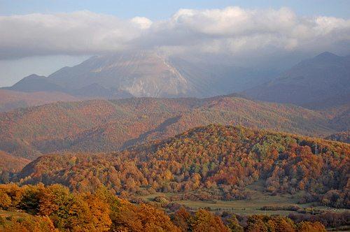 Abruzzen National Park