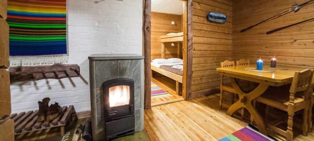 Torassieppi Lodge & Cabins, Fins Lapland