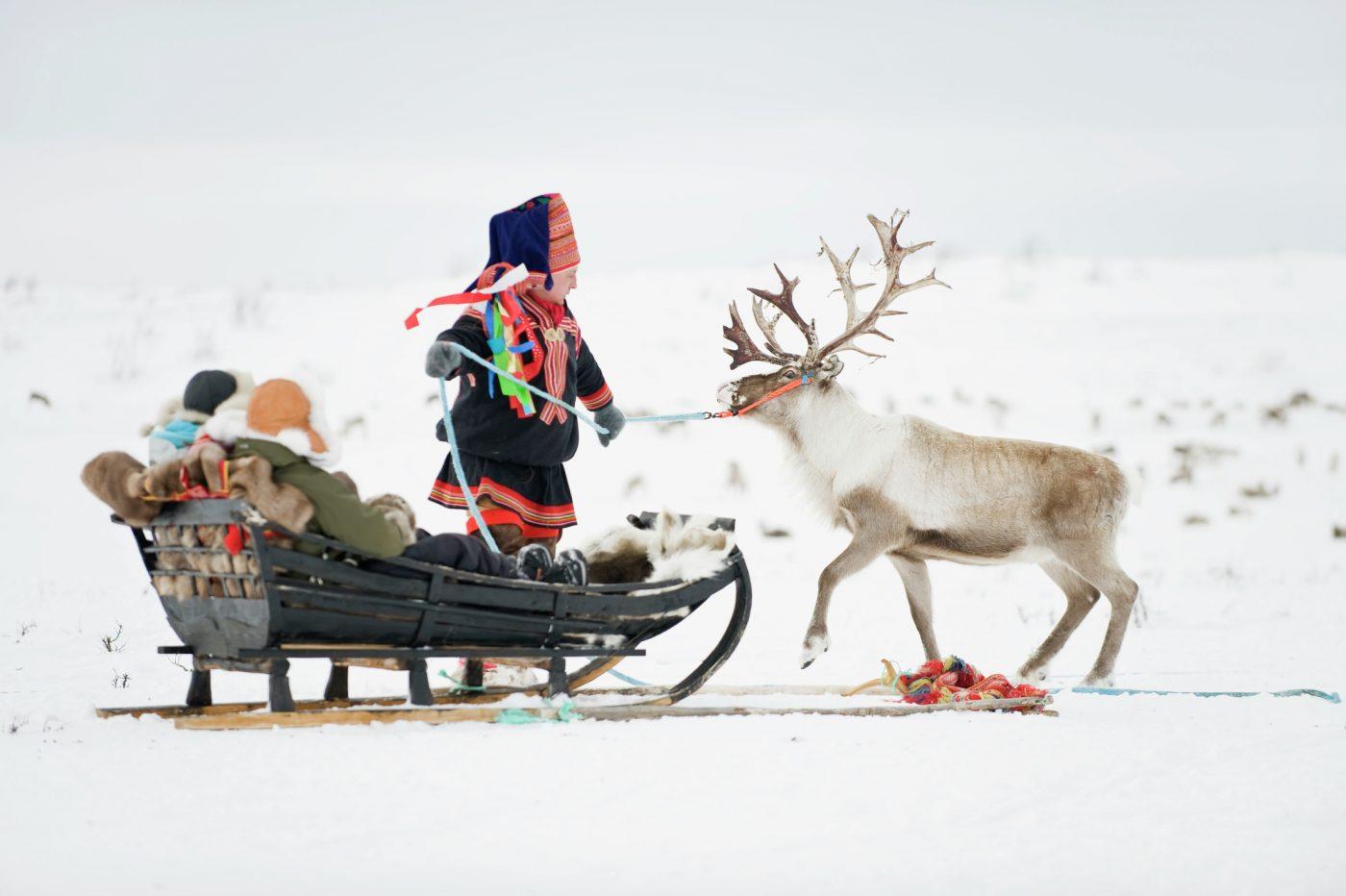 Foto: © Terje Rakke/Nordic Life - Visitnorway.com