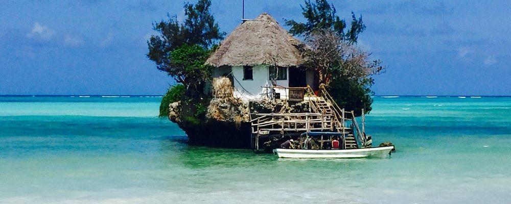 Rock Island Restaurant