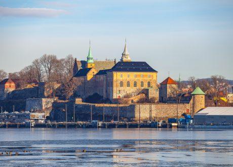 Akershus Fort, Oslo