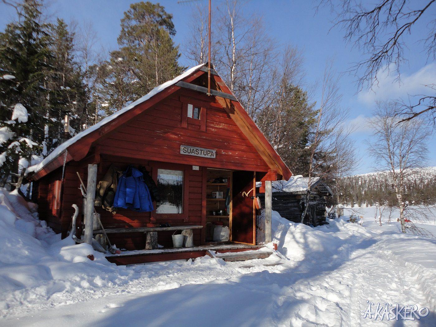 Foto: © Äkäskero